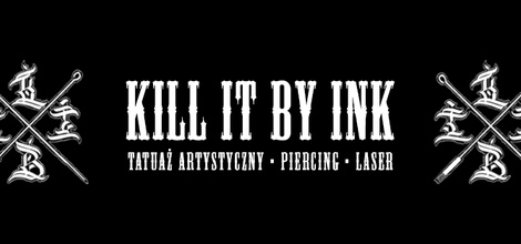 KiLL It By Ink